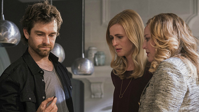 American Gothic Recap: Chapter Eight (Spoilers)