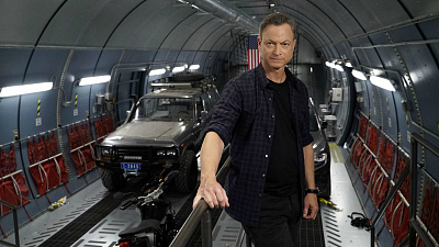 8 Things You Didn't Know About Gary Sinise