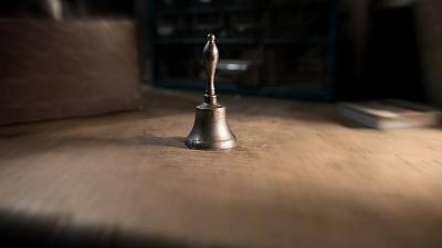 Can You Spot The Hidden Silver Bells?