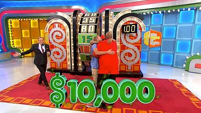 The Price Is Right Makes History With Record-Setting Showcase Showdown