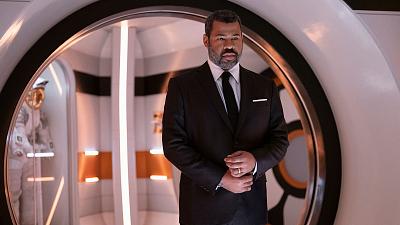 CBS All Access Renews The Twilight Zone For Season 2