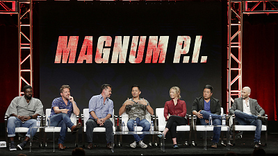 Magnum P.I. EP Revives The Original's Rollicking Spirit