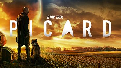 Comic-Con 2019: Stream First Star Trek: Picard Trailer