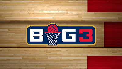 2019 BIG3 Basketball League Schedule On CBS All Access