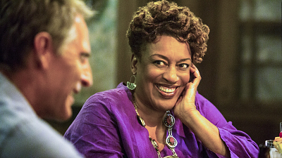 Exclusive: CCH Pounder Dishes About Life On And Offscreen