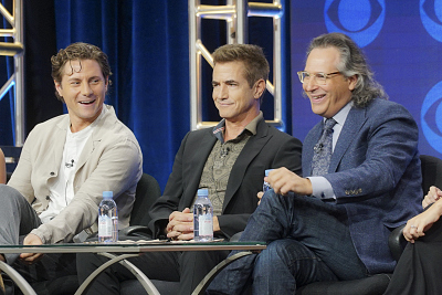 TCAs: CBS Series Pure Genius Promises Hope, Drama and Emotion