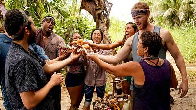 Survivor Season 39 Recap: Four Tribals, Four Blindsides