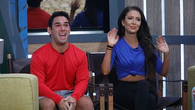 Big Brother 21 Recap: One HG Makes An Emotional Exit