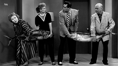 The Ultimate 'I Love Lucy' Trivia Quiz