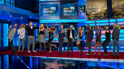 Pick A Celebrity Houseguest And We'll Tell You Which Season Of Big Brother To (Re)Watch