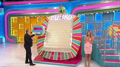 The Price Is Right Contestant Sets All-New PLINKO Record