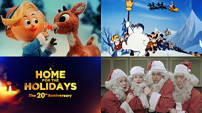 Rudolph Christmas Special.Best Holiday Tv Specials For Thanksgiving And Christmas On