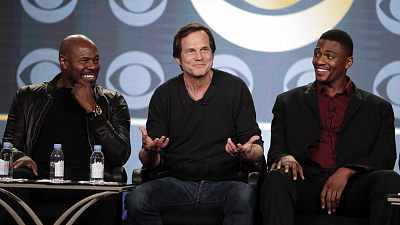 Training Day Star Bill Paxton: Expect Complex (But Fun) Characters