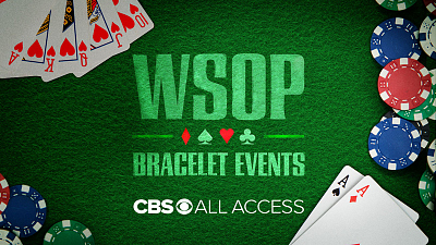 World Series Of Poker (WSOP) 2019 Bracelet Events Tournament Schedule On CBS All Access