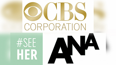 CBS Renews Support Of #SeeHer Initiative And Celebrates Women's History Month