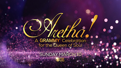 How And When To Watch Aretha! A GRAMMY Celebration For The Queen Of Soul