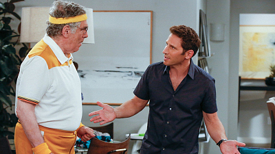 A Racquetball Game Turns Into Dinner With A Side Of Drama On 9JKL