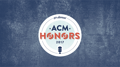 Watch Toby Keith, Little Big Town, And More At The 11th Annual ACM Honors On Sept. 15
