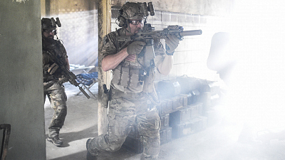 SEAL Team Is Ready To Fight For Family On An All-New Episode