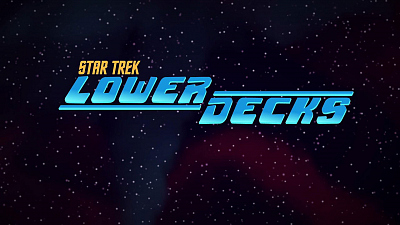 Star Trek: Lower Decks Voice Cast And Animated Characters Revealed At SDCC 2019