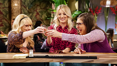 Why The Women On The Big Bang Theory Are The Best Role Models On TV