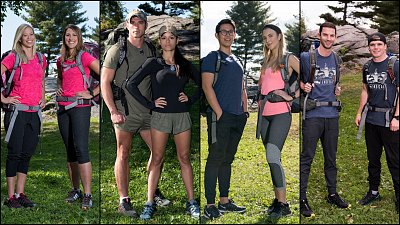 The Amazing Race Official Site Cbscom