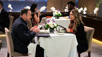 Vanessa Encourages Kevin To Dip His Toes In The Dating Pool On Kevin Can Wait