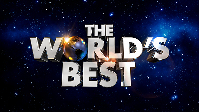 Celeb Host And Judges Announced For The World's Best