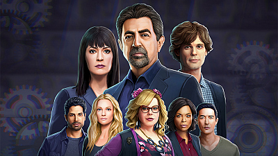 Play An All-New Episode Of Criminal Minds: The Mobile Game For Free