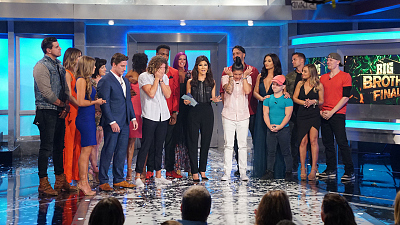BB20 Recap: The Glory And The Glitches Of A High-Tech Season