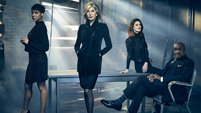 See Which Fan Favorites Are Back On The Good Fight