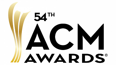 ​54th Academy Of Country Music Awards To Air Sunday, Apr. 7