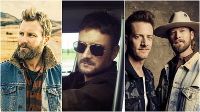 Dierks Bentley, Eric Church, Florida Georgia Line And More To Perform At 2019 ACM Awards