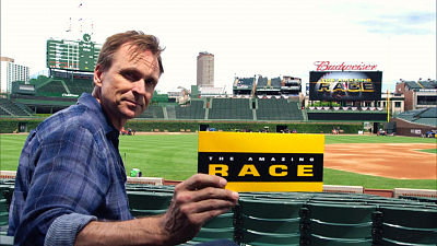 The Amazing Race Finale Takes The Final Teams Through Chicago