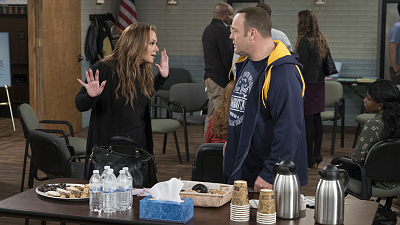 Vanessa Looks To Get Even After Kevin Lies His Way Out Of Working On Kevin Can Wait