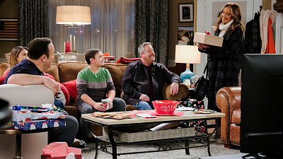 It's The Season For Reminiscing On Kevin Can Wait's Holiday Episode
