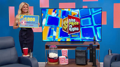 The Price Is Right On Home Theater Must-Haves