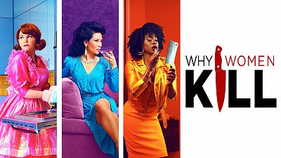 Watch The Official Trailer For Why Women Kill In All Its Scintillating Glory
