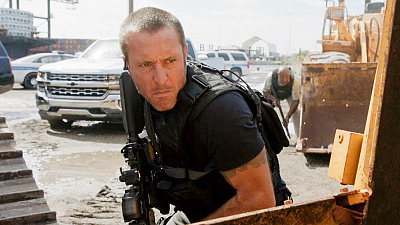 Organized Crime Gets The Spotlight After The Murder Of An FBI Agent On Hawaii Five-0