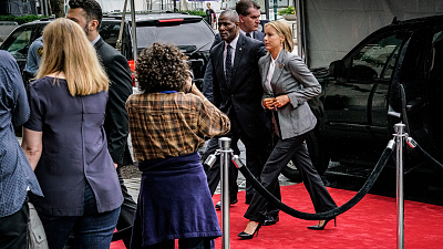 How To Watch: New Season Of Madam Secretary