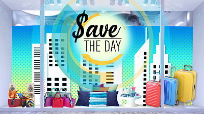 ​$ave The Day With Chi-Lan Lieu