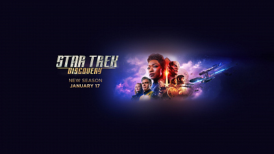 How And When To Stream The Season 2 Premiere Of Star Trek: Discovery