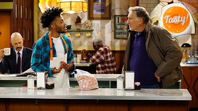 Rude Remarks Cause Franco To Fire Superior Donuts' Flour Supplier