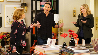 Josh Has Qualms With His Meddling Mom On 9JKL