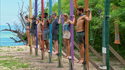 Survivor Season 37 Spoilers: The Power Of Positivity