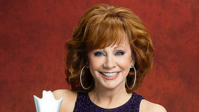 Reba McEntire To Host The ​54th Academy Of Country Music Awards... And Reveal Nominees!