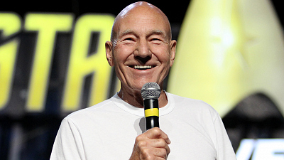 Sir Patrick Stewart Says The Time Is Right To Return As Jean-Luc Picard