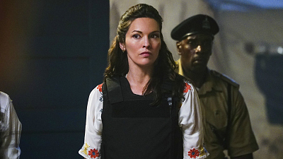 The IRT Heads To Tanzania When 23 People Go Missing On Criminal Minds: Beyond Borders