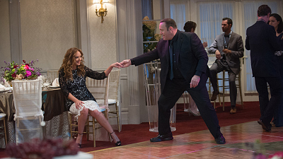 Kevin Two-Steps In As Vanessa's Date To Help Impress Her Dad On Kevin Can Wait