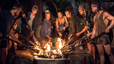 ​Survivor Spoilers: Who Was The First Goliath Voted Out?
